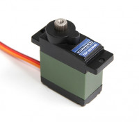 Turnigy ™ TGY-2216MG Coreless DS / MG Servo 3,9 kg / 0.13sec / 16g