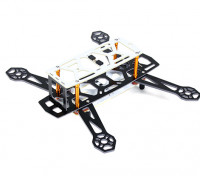 Dart 230 FPV Drone w / Integrated PCB en LED's (Kit)
