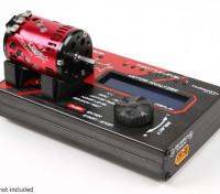 TrackStar borstelloze motor Analyser