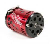 TrackStar 17.5T Stock Spec Sensored borstelloze motor V2 (ROAR goedgekeurd)