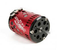 TrackStar 10.5T Sensored borstelloze motor V2 (ROAR goedgekeurd)