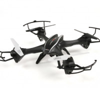 Lark 2,4 GHz 6-Axis FPV Quadcopter w / Camera en LCD-scherm RTF