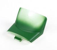 Durafly® ™ Tundra - Foam Canopy / Batterij Hatch w / Magneet
