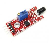 Keyes Flame Sensor Module voor Arduino
