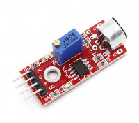 Keyes Microfoon Sound Detection Sensor Module voor Arduino