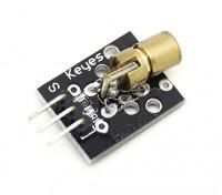 Keyes 650nm laserdiode module voor Arduino