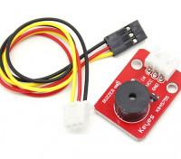 Keyes Kleine Passief Buzzer Module met 3 Pin DuPont Line Out