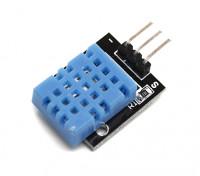 Keyes Temperatuur Vochtigheid Sensor DHT11 Voor Arduino
