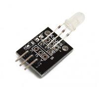 Keyes KY-011 2 kleuren LED-module voor Arduino