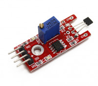 Keyes Linear Magnetic Holzer sensor voor Arduino