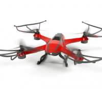 A8 Quadcopter met 2.0 MP camera