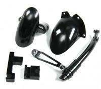 BSR 1000R Spare Part - Frame Plastic deel 1