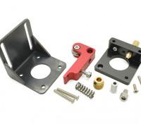 Turnigy Mini Fabrikator 3D-printer v1.0 Spare Parts - Extruder Set