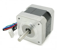Turnigy Mini Fabrikator 3D-printer v1.0 Spare Parts - Feed Motor