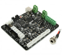 Turnigy Mini Fabrikator 3D-printer v1.0 Spare Parts - Controller Board MKS-BASE