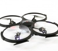 UDI-RC RU818A Quadcopter met HD-camerasysteem