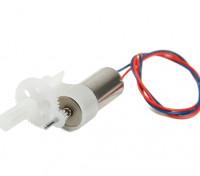 HobbyKing ™ EPS-6 Gericht Brushed Motor System