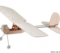 Keplar Micro Indoor Model - Kit w / Motor