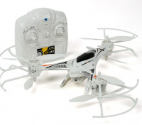 CX-33 Tricopter w / HD Camera, 2.4Ghz Modus 1 / Modus 2 Switchable Tx (RTF)