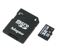 Turnigy 32GB Class 10 Micro SD-geheugenkaart (1 st) (AR Warehouse)