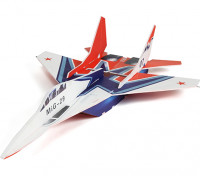 HobbyKing Mig 29 - Glue-N-Go-serie - Foamboard Kit