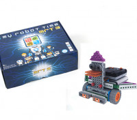 Educatieve Robot Kit - MRT3-2 Beginner Course