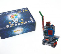 Educatieve Robot Kit - MRT3-3 Intermediate Course