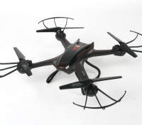 S3 Quadcopter w / HD-camera (mode 2) (RTF)