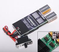 Turnigy Dual Power Unit voor grootschalige modellen