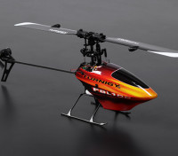 Turnigy FBL100 3D Micro Helicopter (Modus 1) (Ready to Fly)