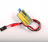 HXT UBEC 5 / 6V output, 5.5 ~ 23v Input