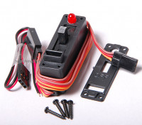 Ontvanger / System Switch