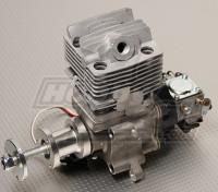 RCGF 26cc Gas engine w / CD-Ignition 2.6HP / 1.95kw