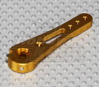 CNC Alloy Servo Arm Long (Hitec)