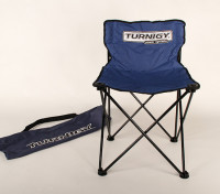 Turnigy Portable Flight Chair (Navy Blue)