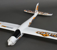 HobbyKing® ™ Walrus Glider w / Kleppen EPO 1400mm (PNF)