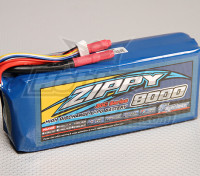 ZIPPY Flightmax 8000mAh 5S1P 30C