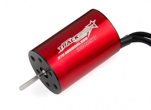 TrackStar 370 Sensorless brushless Motor 3300KV