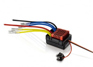 Hobbywing QuicRun WP 860 Dual Brushed 60A ESC