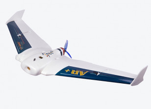 "FrSky VANTAC AR+ Wing 900mm (35.4"") (PNF) (USA Version)"