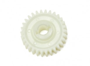 Spur Gear 30T (1 st) - 16/01 Turnigy 4WD Nitro Racing Buggy, A2040 en A3011