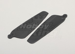 9 inch Vervanging Blades voor Variable Pitch Motor Assembly