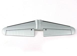 Hobbyking 1875mm B-17 F / G Flying Fortress (V2) (zilver) - Vervanging Horizontaal staartvlak