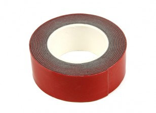 Sterke dubbelzijdige tape gebruik buitenshuis (1500mm)