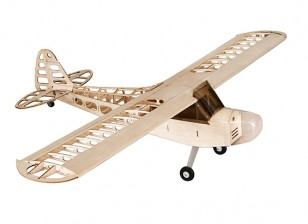 J-3 Laser Cut Kit 1180mm inc beglazing / kap (KIT) V2