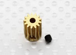 Pinion Gear 2.3mm / 0,5M 13T (1 st)