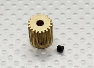 Pinion Gear 3.17mm / 0,5M 20T (1 st)
