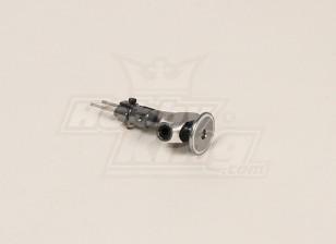 GT450PRO Rotor Head Set