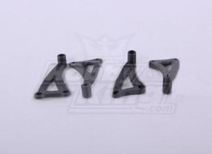Chassics Bracket 1 set - 118B, A2006, A2023T en A2035