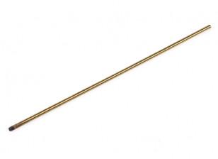 5mm x 300mm Flexibele Prop Shaft (1 st)